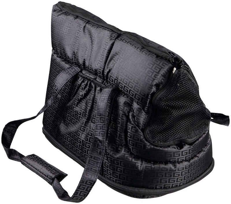 TRIXIE Tiertransporttasche »Riva« bis 7 kg, BxTxH: 26x45x30 cm