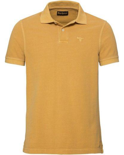 Barbour Poloshirt »Polo Sports«