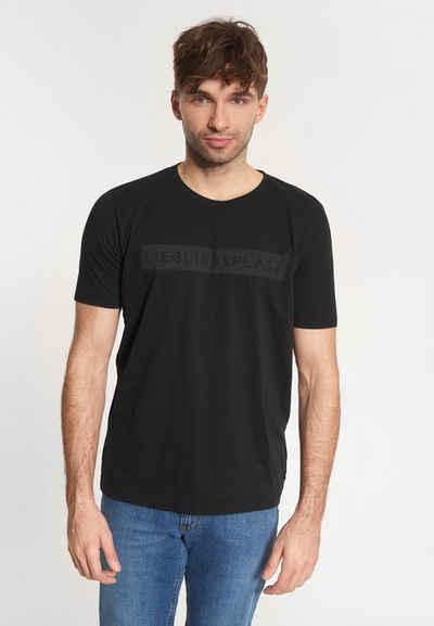 SHIRTS FOR LIFE T-Shirt »Franky Lieblingsplatz«