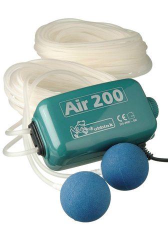 Ubbink Teichbelüfter »Air 200 Indoor« 200 l/h...