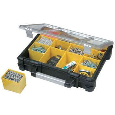 STANLEY Werkzeugkoffer »Organizer Professional XL 49.2x11x43.1cm«