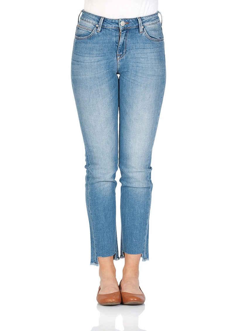 Lee® Slim-fit-Jeans »Elly« Jeans mit Stretchanteil