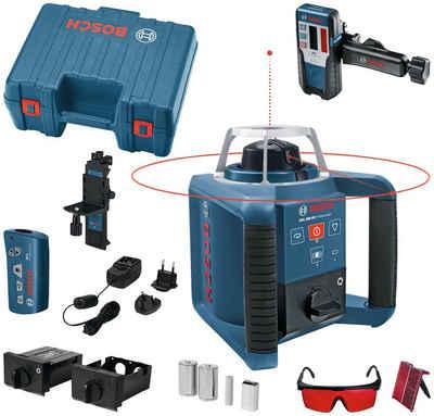 Bosch Professional Rotationslaser »GRL 300 HV«