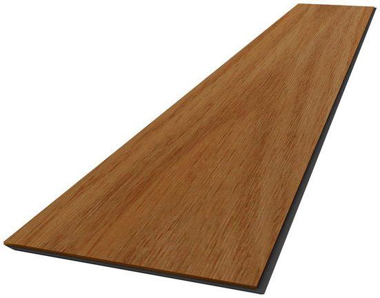 Vinylboden »Trento - Atlantik Eiche«, 1200 x 180 mm, Stärke 4 mm, 2,6 m²