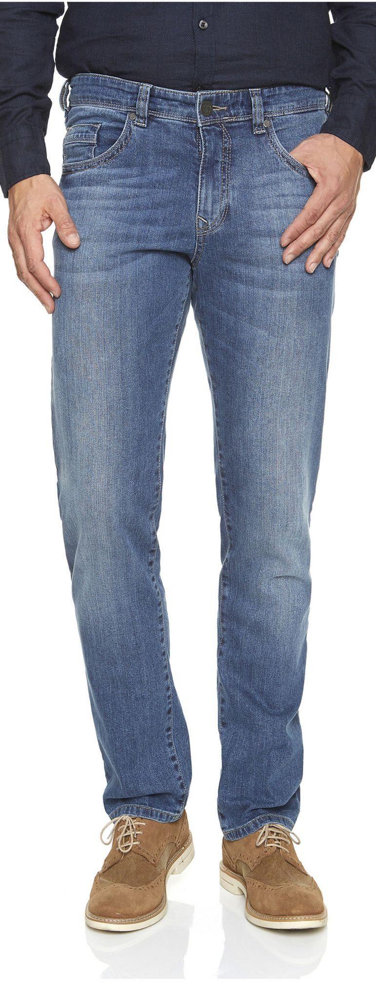 40 RAPHAELA by BRAX  Rosa Jeans Dynamic Gr.38 44  Regular terracotta  NEU