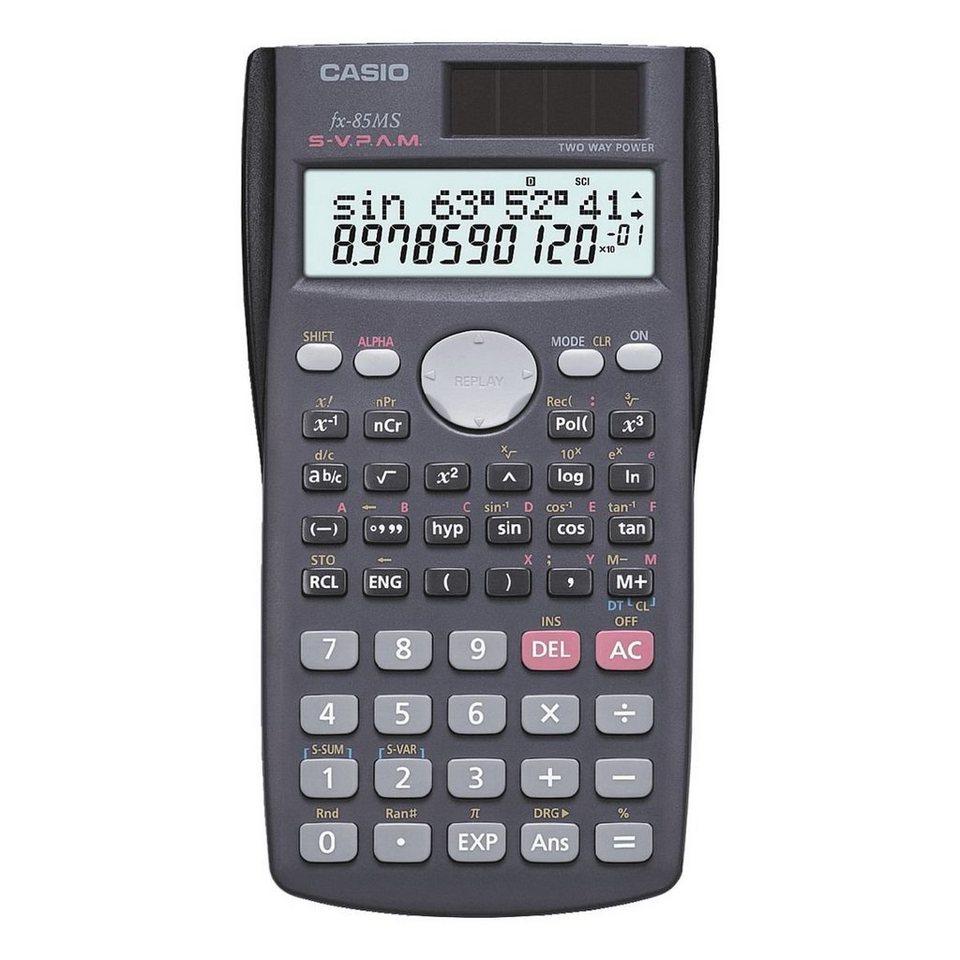 CASIO Schulrechner »FX-85MS«