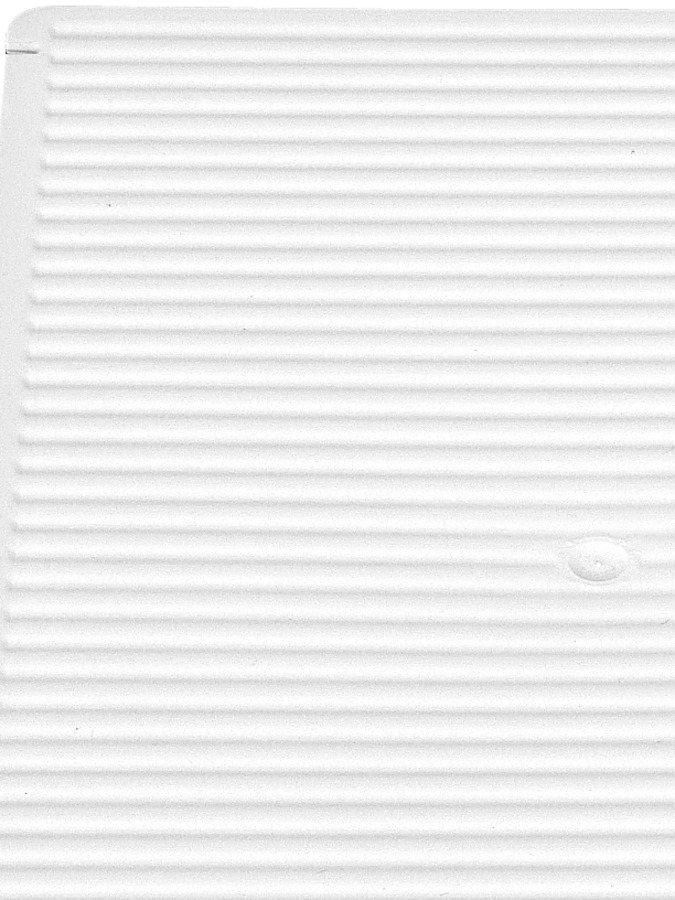 heine home Einlegeboden, 2er-Set in weiß