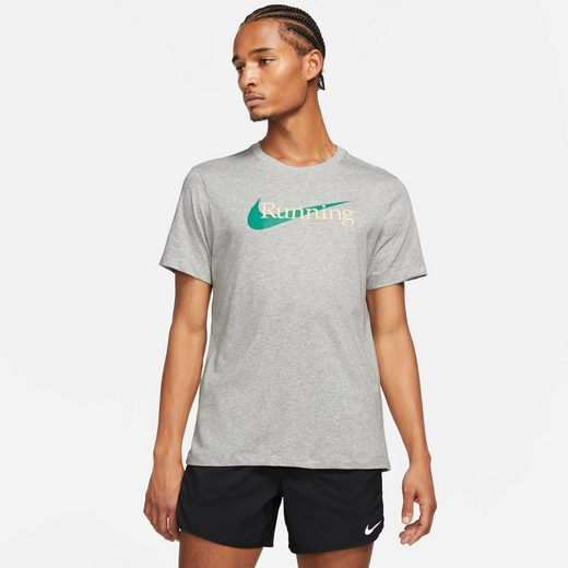 Nike Laufshirt »Nike Dry Tee«