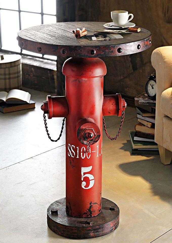 Beistelltisch »Fireplug«