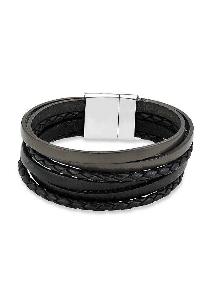 Armband, s.Oliver, »9075812« in schwarz