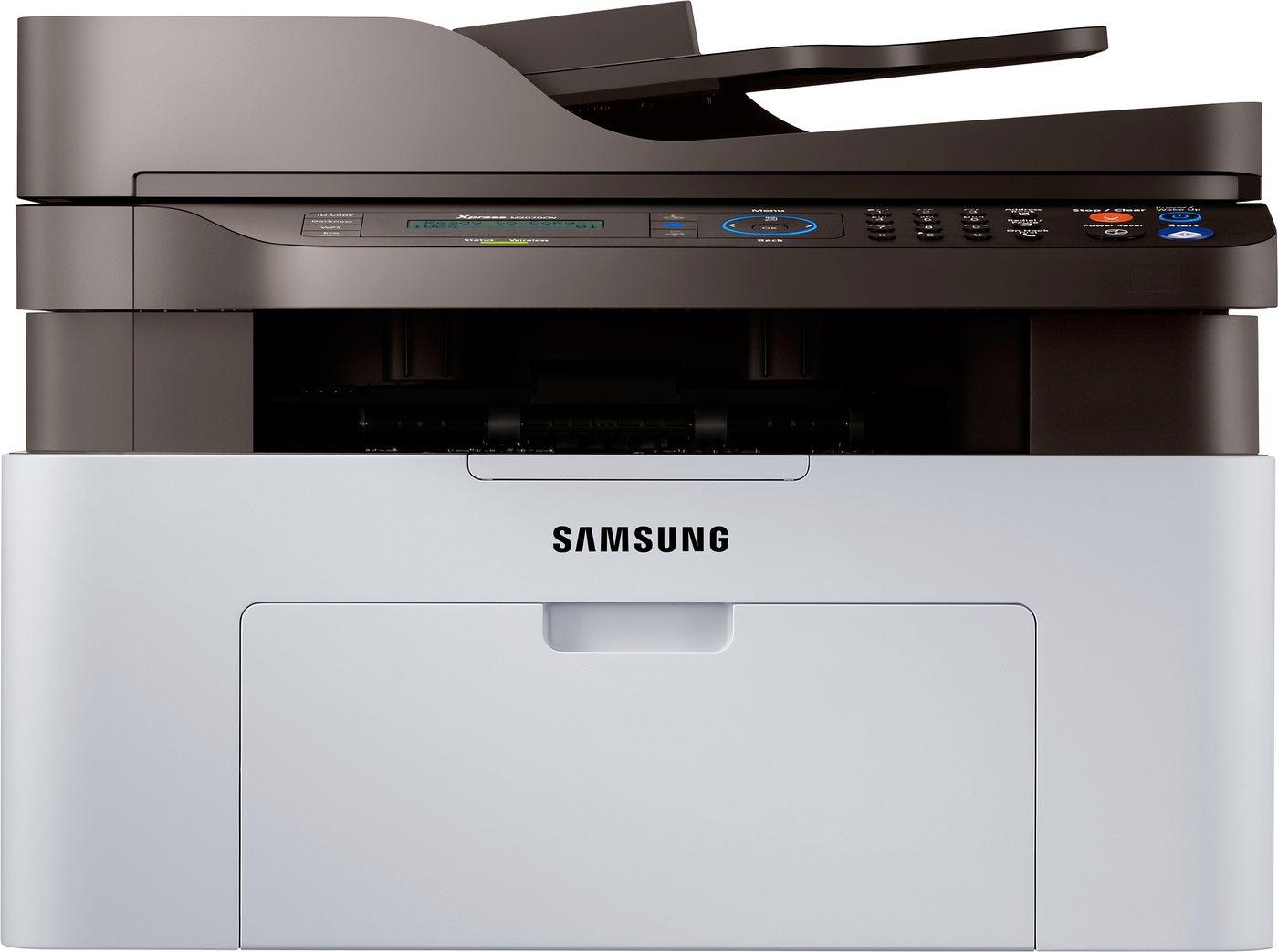 Vorschaubild von Samsung Xpress M2070FW Multifunktionsdrucker