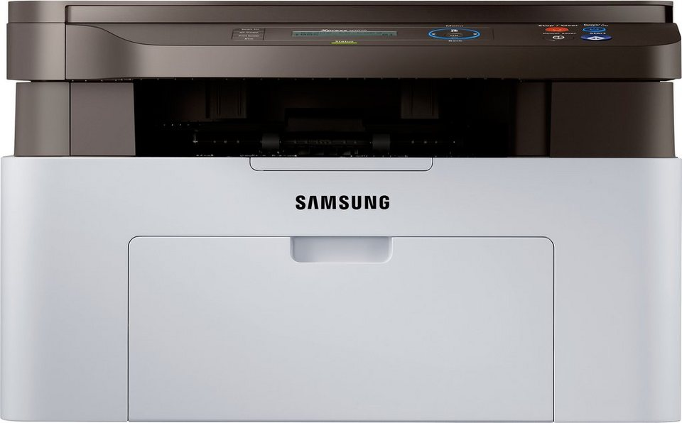 Samsung Xpress M2070 Multifunktionsdrucker in grau