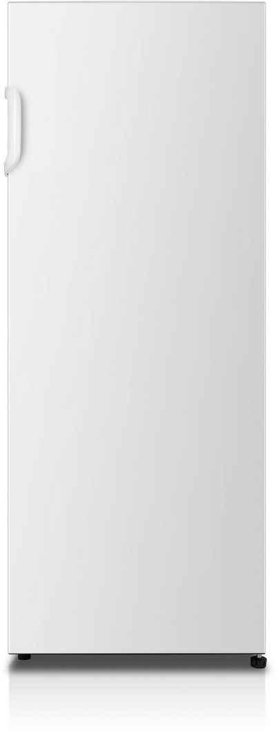 PKM Vollraumkühlschrank KS242.0A++, 143,4 cm hoch, 55 cm breit