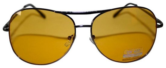 ROCCO Brille Nachtfahrerbrille