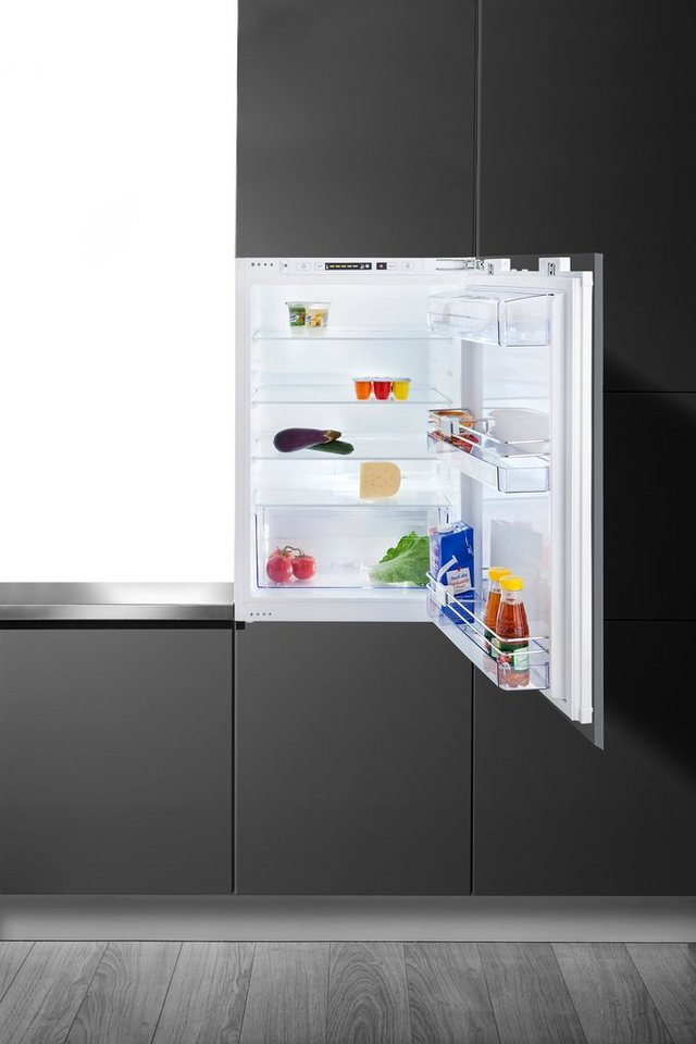 beko integrierbarer einbauk hlschrank bts 116000 a online kaufen otto. Black Bedroom Furniture Sets. Home Design Ideas