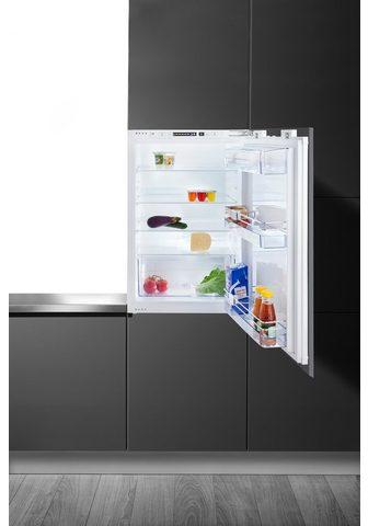 BEKO Įmontuojamas šaldytuvas 877 cm hoch 55...