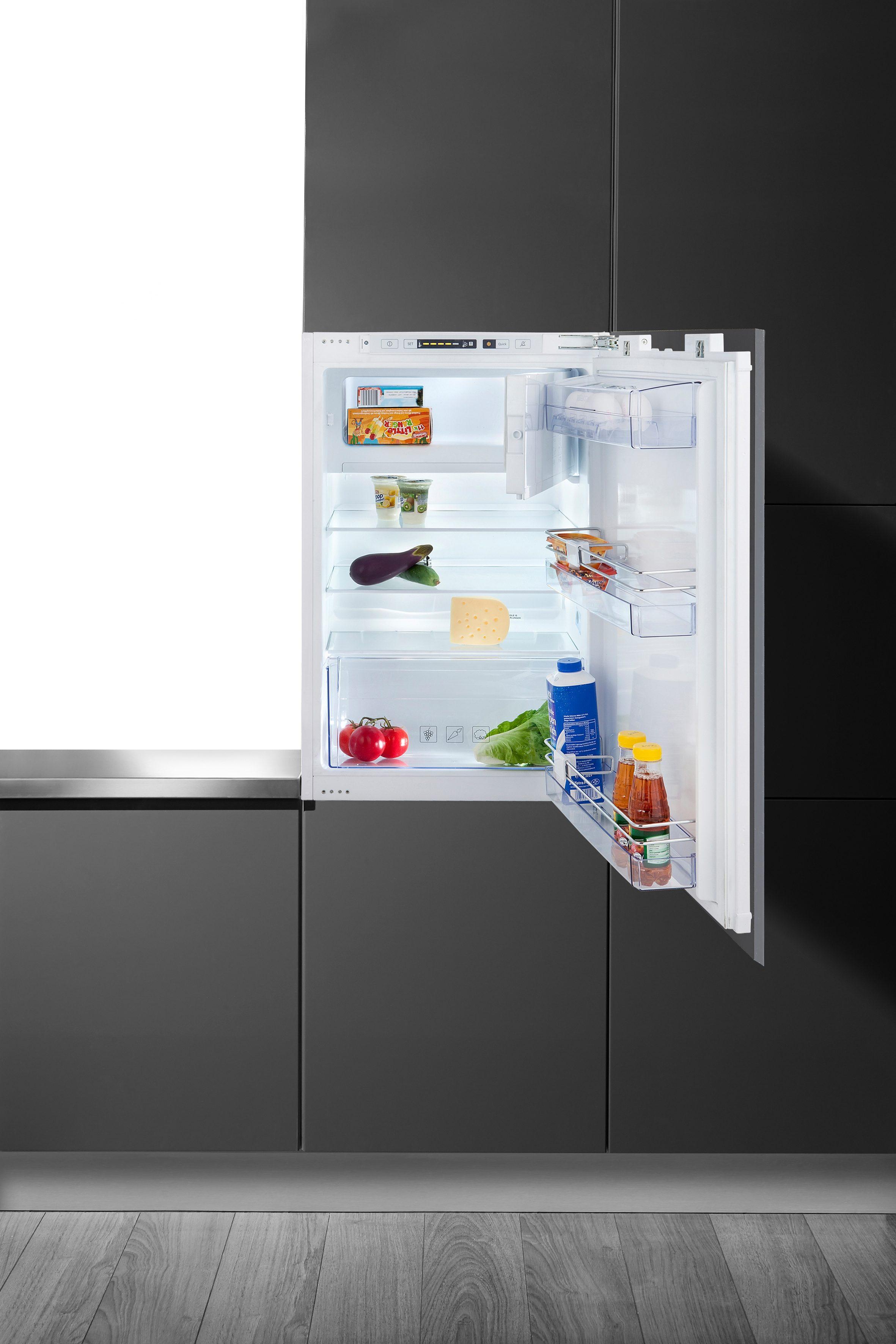 Beko integrierbarer Einbaukühlschrank BTS 114200, A++, 87,7 cm