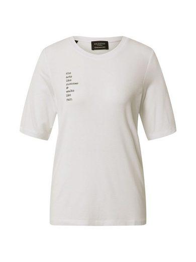 SELECTED FEMME 3/4-Arm-Shirt »Summa«