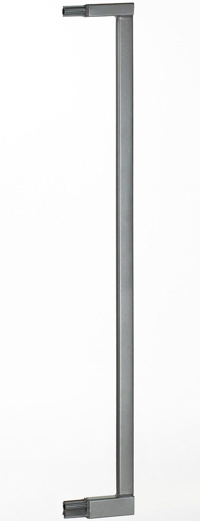 Geuther Verlängerung für Easy Lock, 8 cm, silber (0091VSSI)