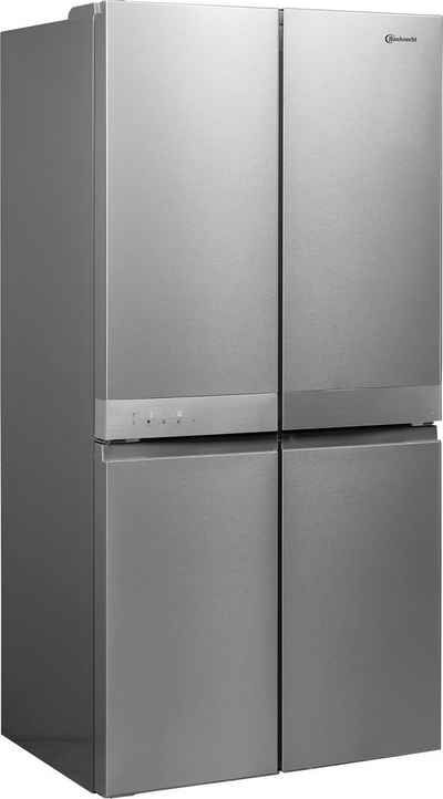 BAUKNECHT Multi Door BQ9 U2L, 187,4 cm hoch, 90,9 cm breit