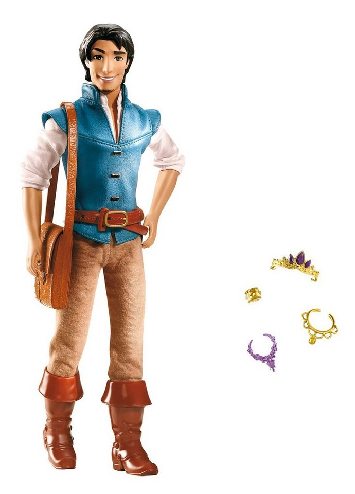 Mattel DISNEY Rapunzels Flynn