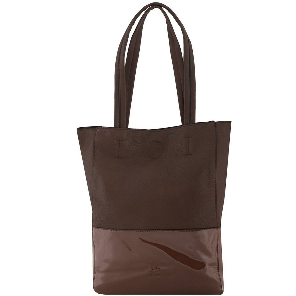otto kern arles 7 tasche in tasche schultertasche shopper