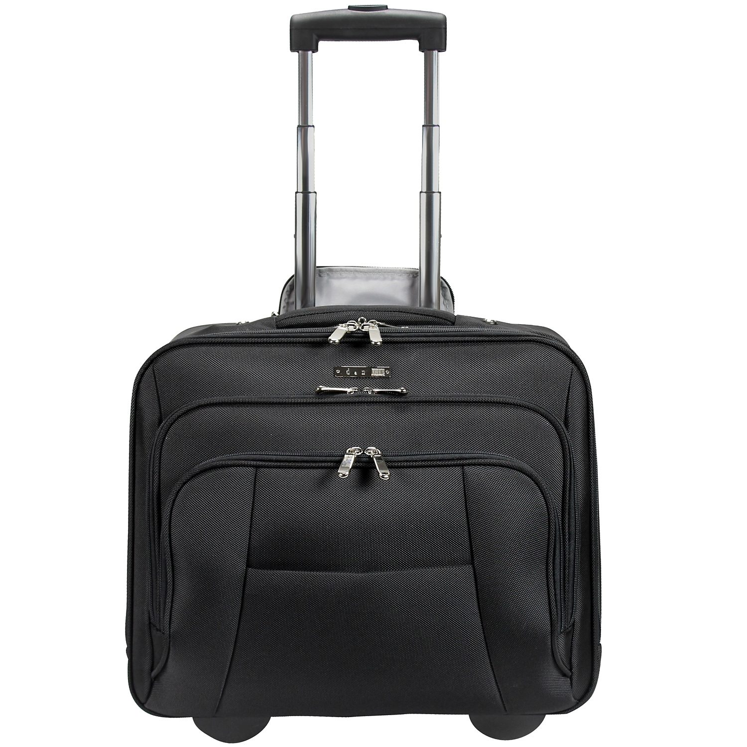 d & n Bussiness & Travel Business-Trolley 41 cm Laptopfach
