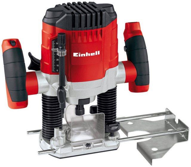 Einhell Oberfräse »TC-RO 1155E«   Baumarkt > Werkzeug > Fräsen und Schleifer   Einhell