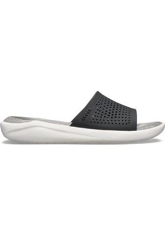 Crocs »Lite Ride Slide« Pantolette ein Leich...