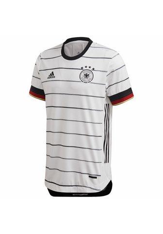 adidas Performance Fußballtrikot »Dfb Home Authentic Em 2...
