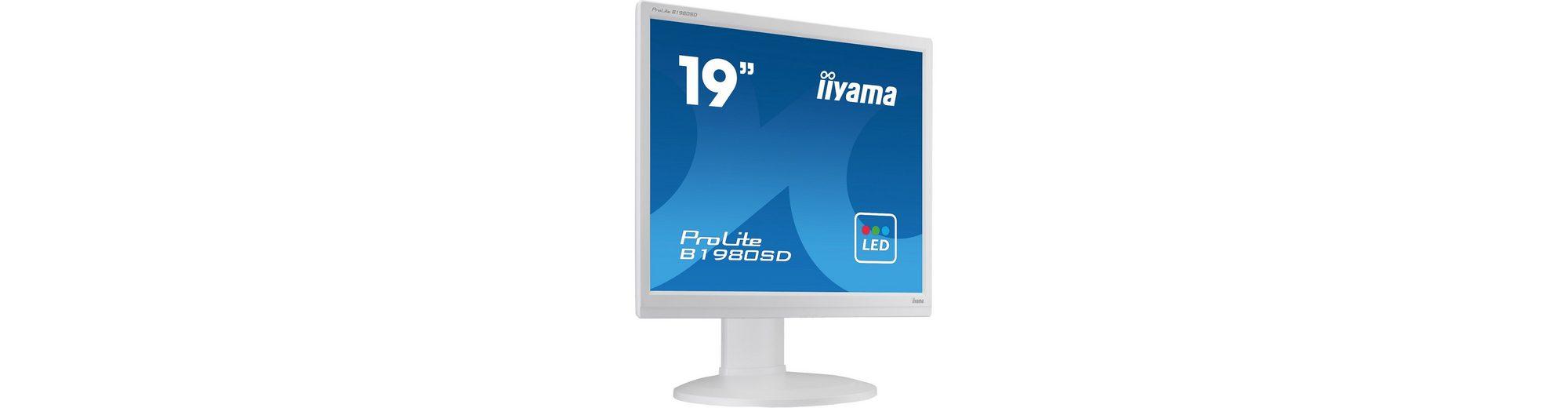 Iiyama LED-Monitor »ProLite B1980SD-W1«