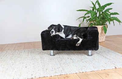 TRIXIE Tiersofa »Hundekönig«, BxL: 78x55 cm
