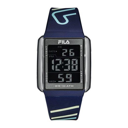 Fila Chronograph »FILASTYLE«