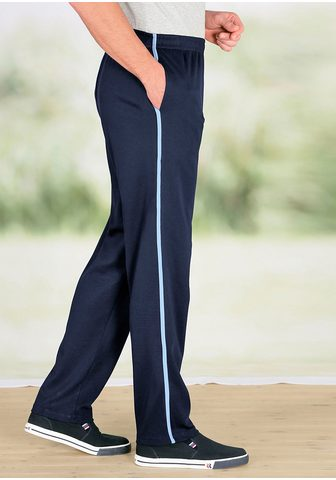CLASSIC Basics laisvalaikio kelnės in sportive...