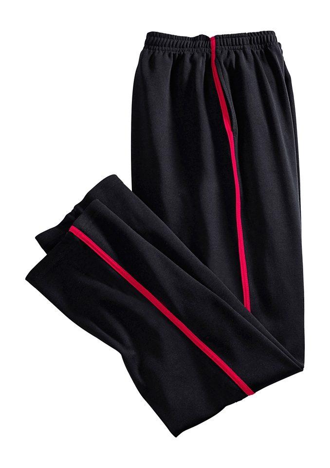 Kaufen Optik Sportiver Freizeithose In Basics Igfvby6Y7