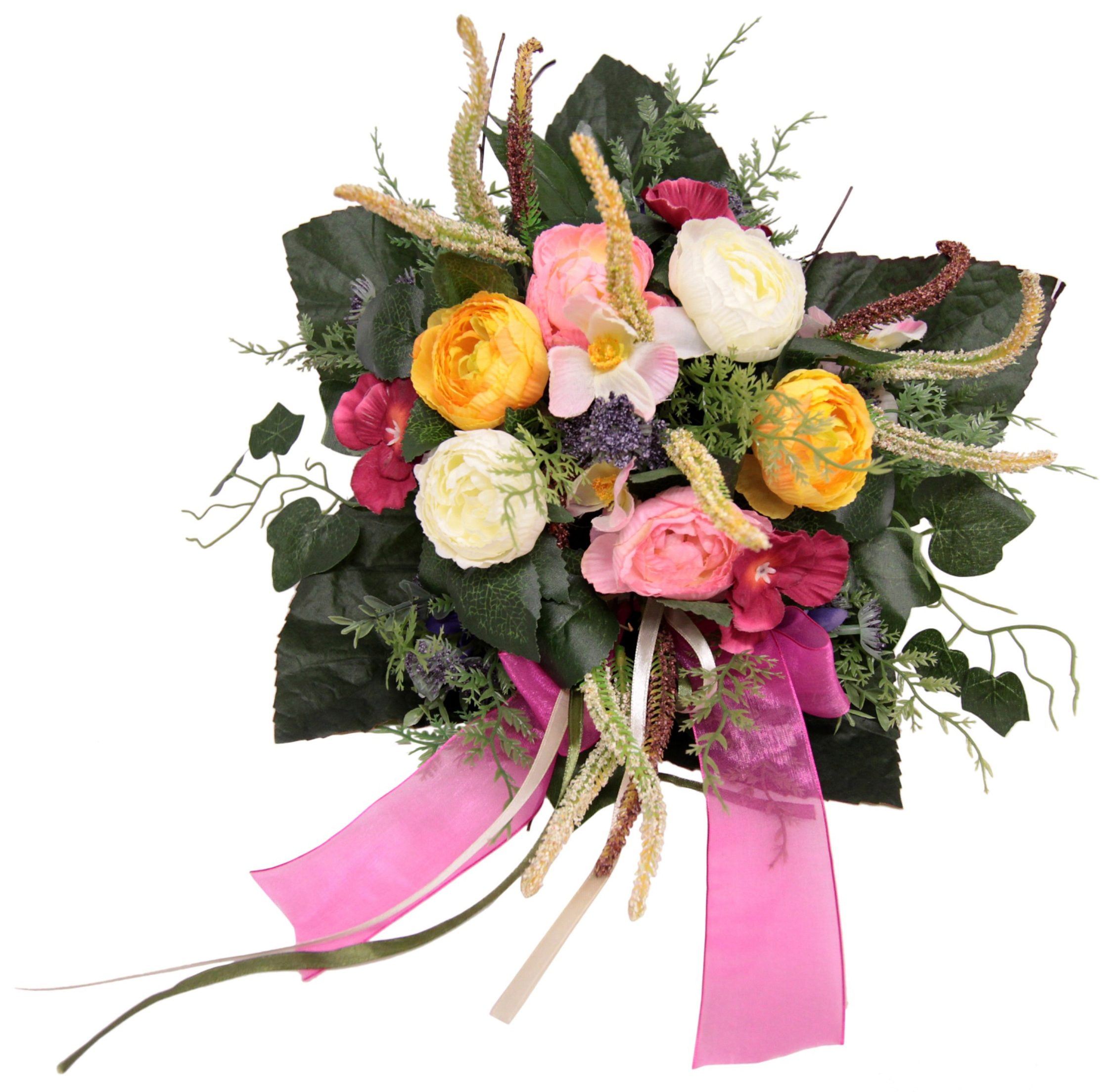 Home affaire Bouquet »Ranunkel-Mixed«