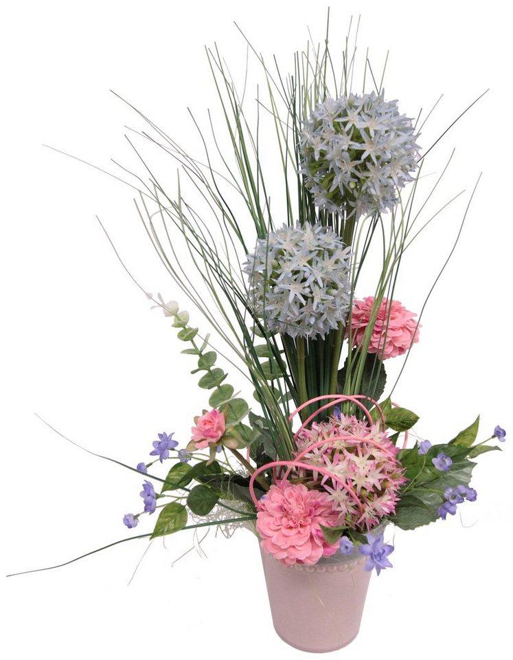 Home affaire Kunstblume »Allium«