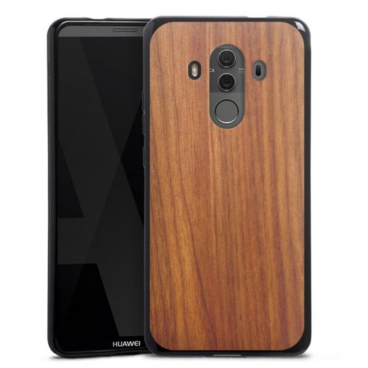 DeinDesign Handyhülle »Lärche« Huawei Mate 10 Pro, Hülle Holzoptik Lärche Holz