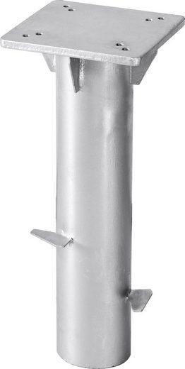 Schirmständer-Platte »Universal«, Schneider Schirme, Ampelschirme, geeignet für Ampelschirme