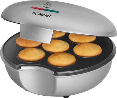 BOMANN Muffin-Maker MM 5020 CB, 900 W
