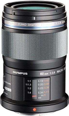 Olympus PEN M.ZUIKO DIGITAL ED 60mm 1:2.8 Macro Objektiv