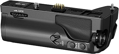 Olympus HLD-7 Power-Akkuhalter Batteriehandgriff