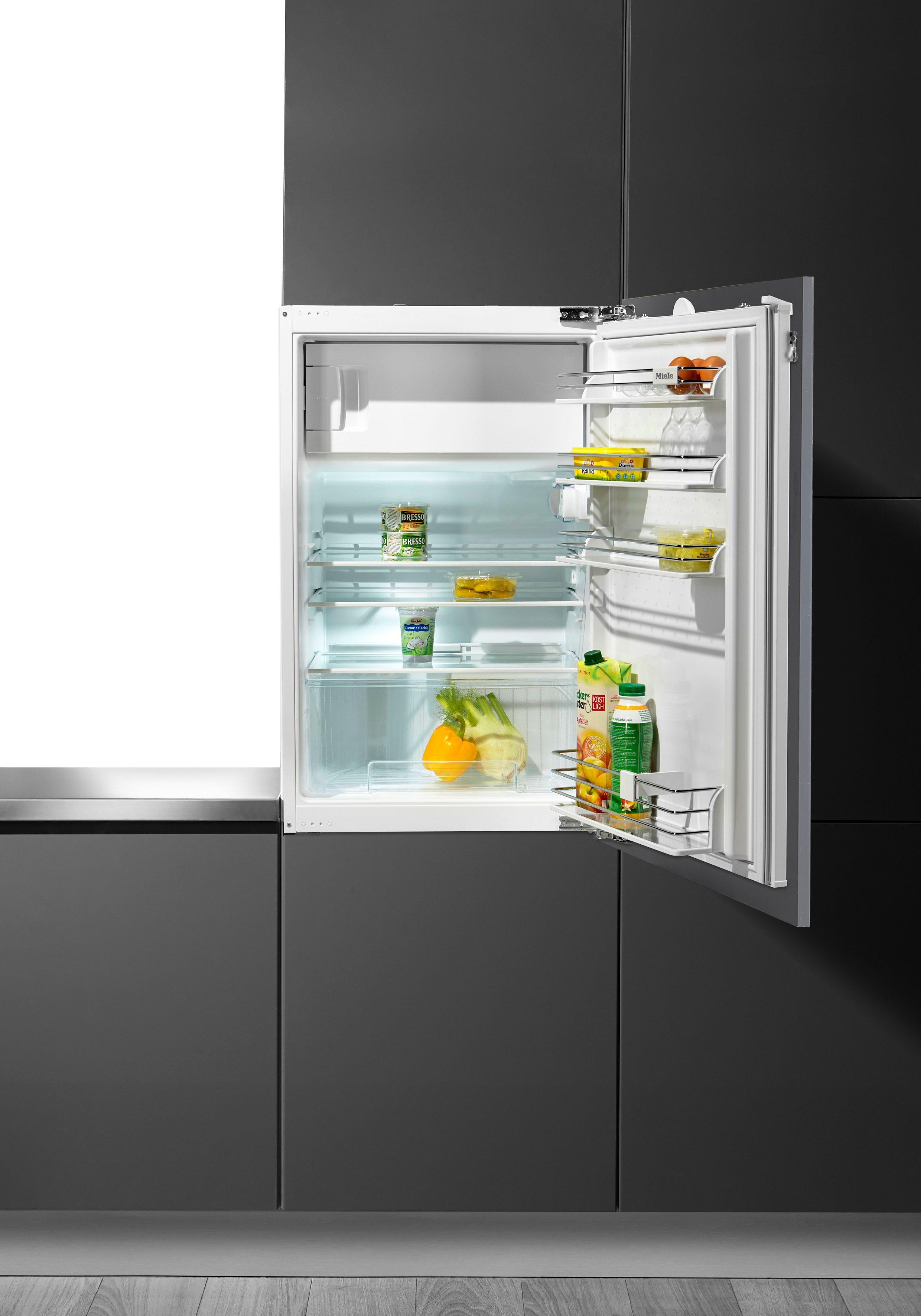 Miele integrierbarer Einbau-Kühlautomat K 5224 iF-1, A+++, 87,4 cm