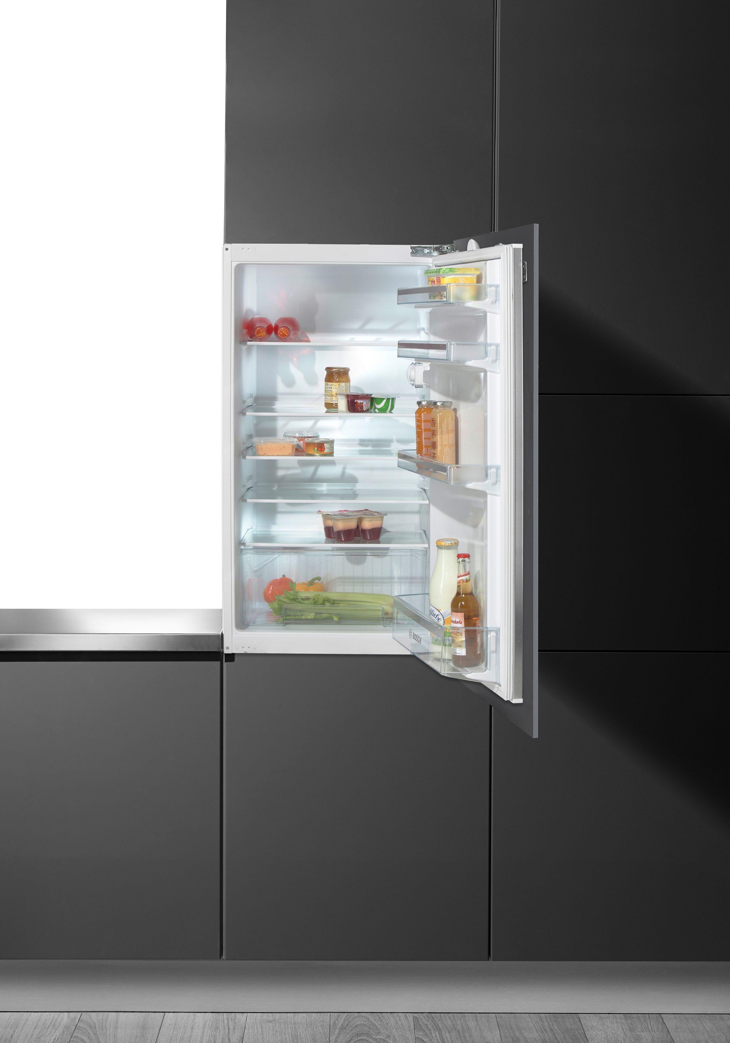 Bosch integrierbarer Einbau-Kühlschrank KIR20V60, A++ 102,5 cm