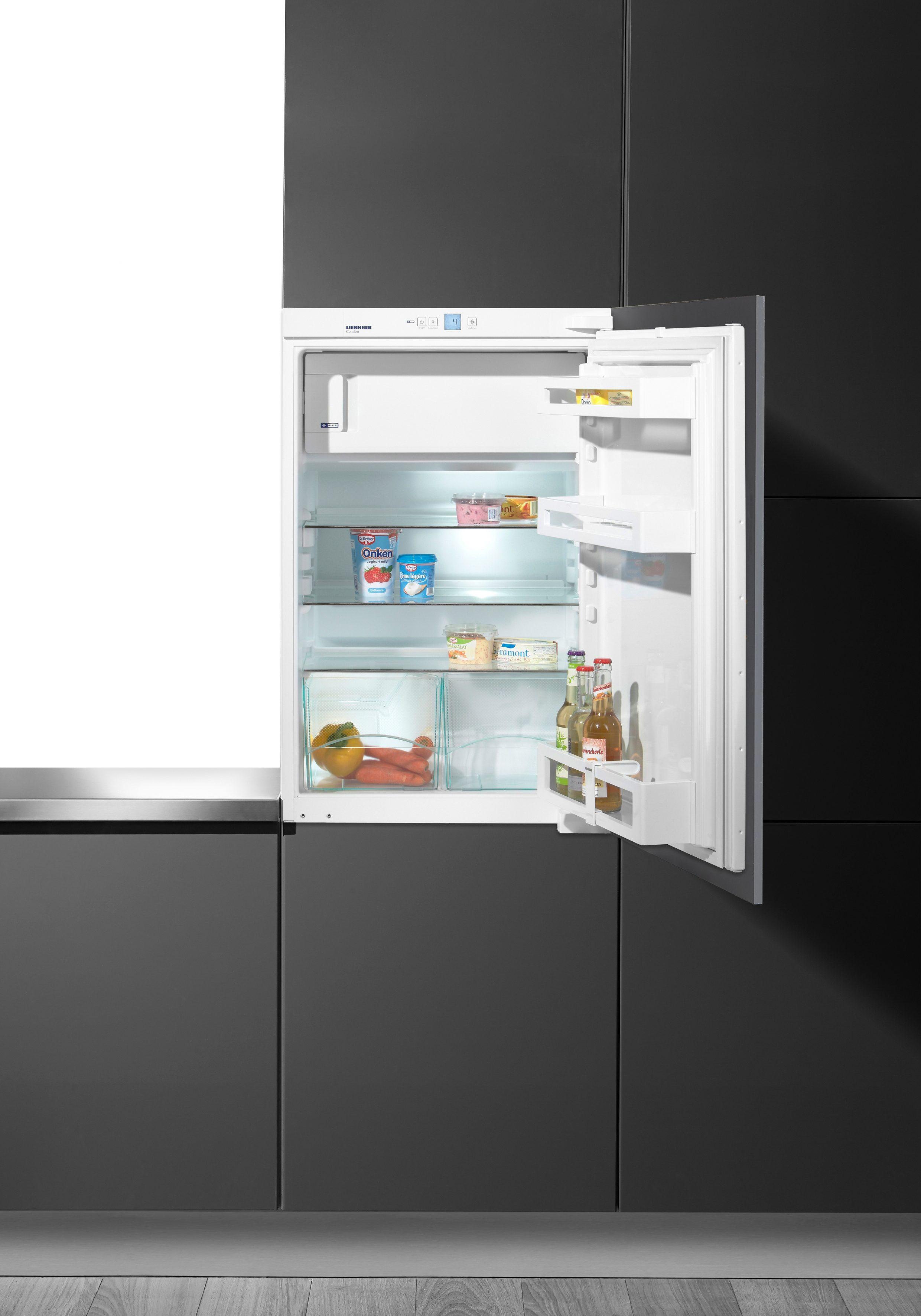 Liebherr integrierbarer Einbau-Kühlschrank IKS 1614, A++, 88er Nische