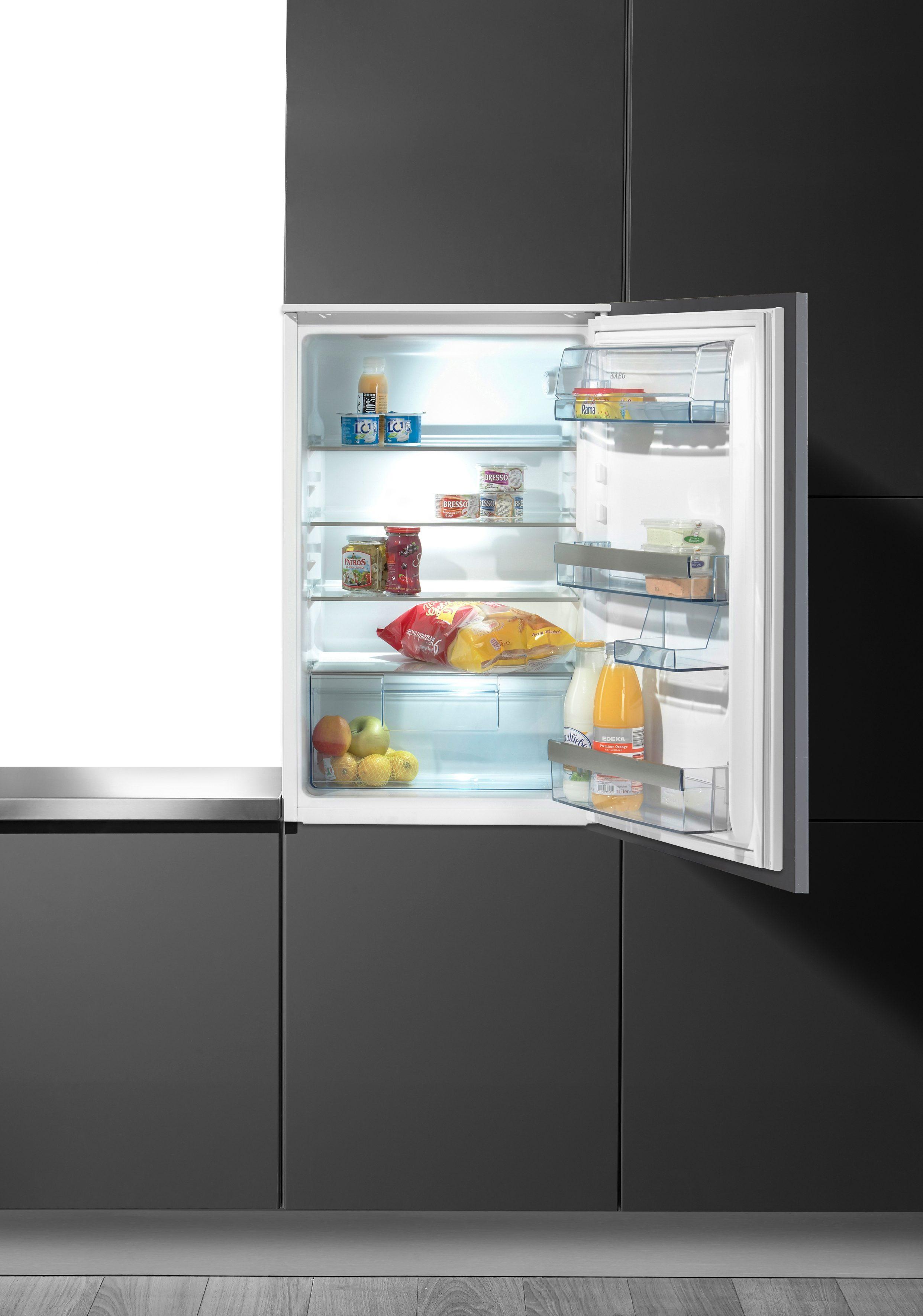 AEG integrierbarer Einbau-Kühlschrank SKS98800S2, A+++