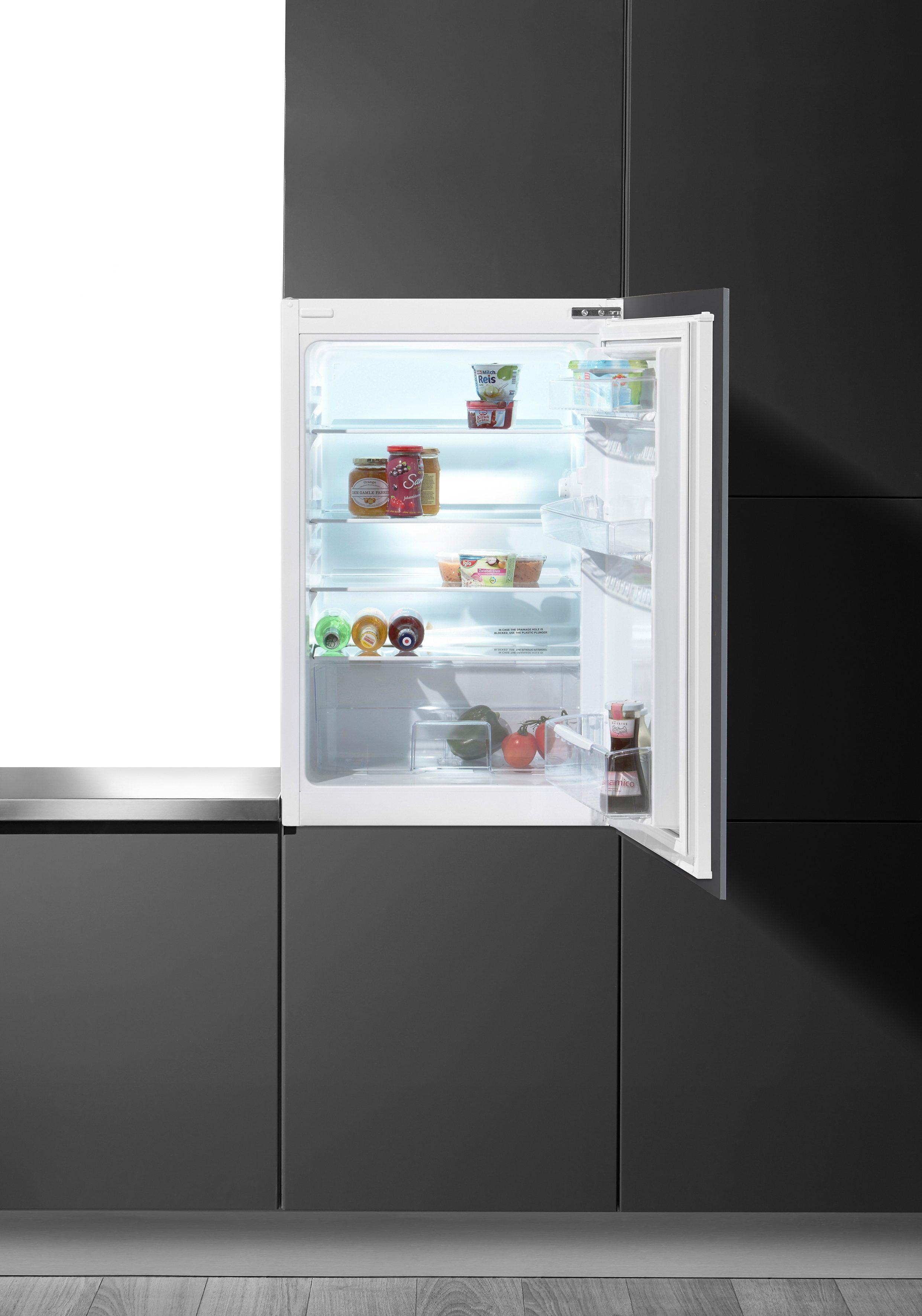 Beko integrierbarer Einbaukühlschrank »B 1802«, A++, 88 cm