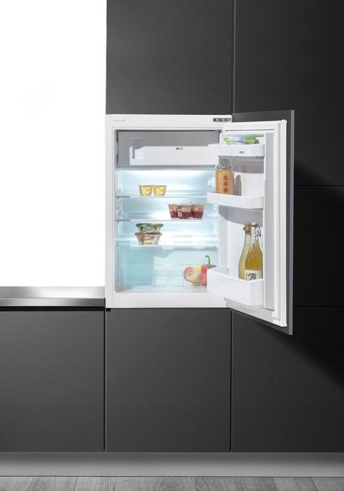 Beko integrierbarer Einbaukühlschrank »B 1752«, A++, 86 cm in weiß
