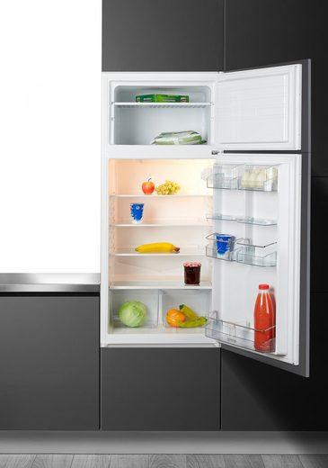 GORENJE Einbaukühlschrank RFI4121, 122,5 cm hoch, 54,5 cm breit, Energieeffizienzklasse: A+, für 123er Nische