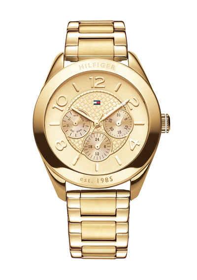 Damenuhren schwarz gold  Damenuhren online kaufen » Armbanduhren für Damen | OTTO